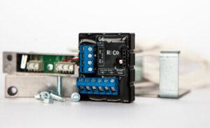 Ri-Co Pro Set (расширенная версия с дополнительными возможностями) - состоит из контроллера Ri-Co Pro и дополнительных концевых магнитных выключателей с проводами и держателями (2 компл.)