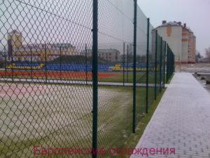 Сетка Plasitor tennis высота 3м.