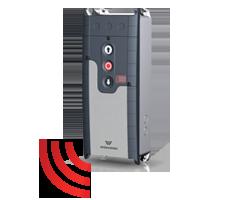 Радиосистема передачи сигнала оптических датчиков WSD
